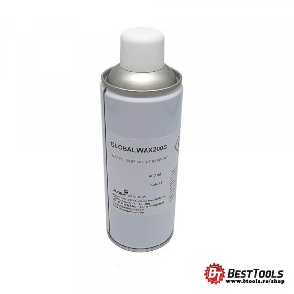Agent Demulare-GWax200S-Spray