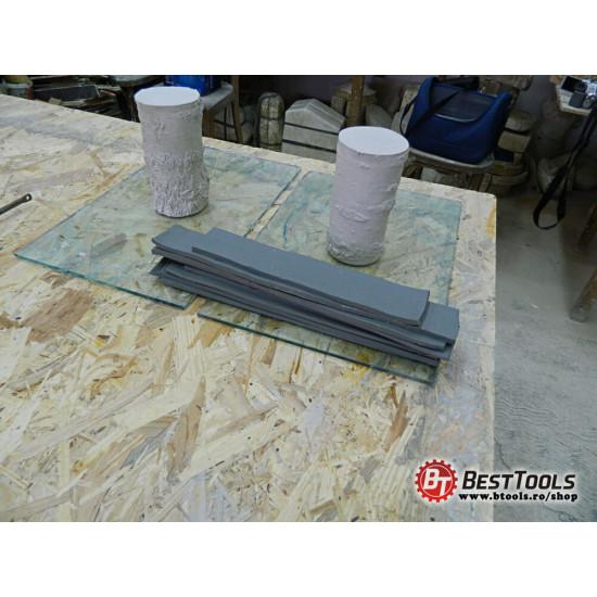 Plastelina de Modelaj, fara sulf - 0.5kg