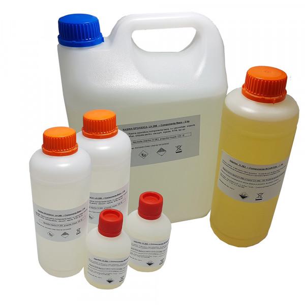 LH 288, infuzie - Rasina Epoxidica