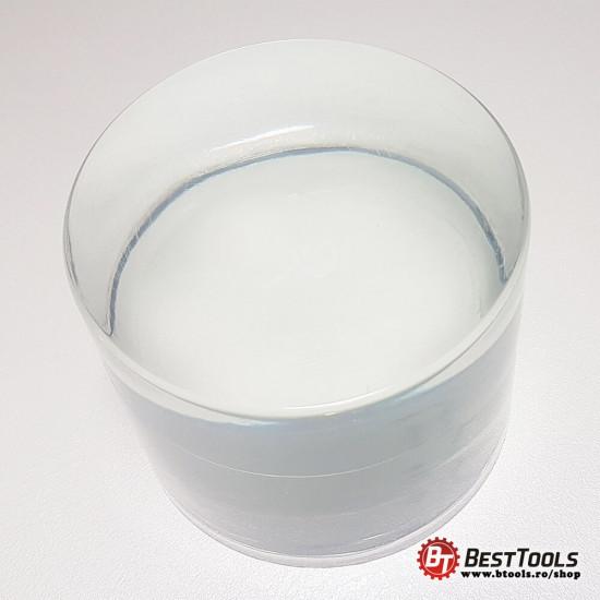 EP14, Rasina Epoxidica de trunare, transparenta, rezistenta UV