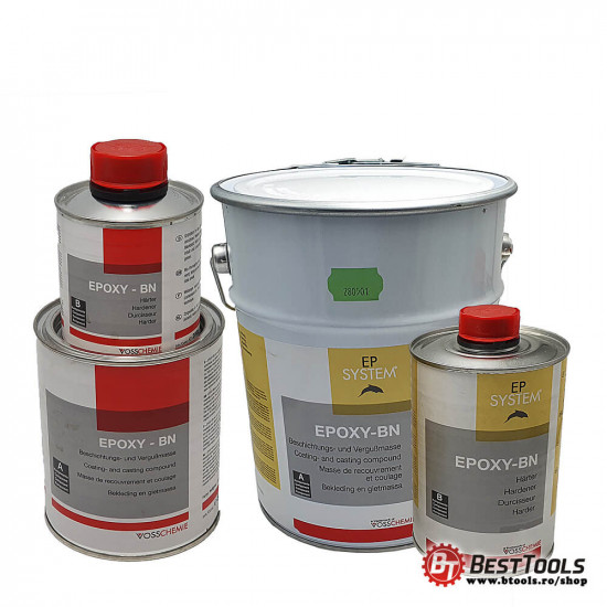 Epoxy BN - Rasina Epoxidica