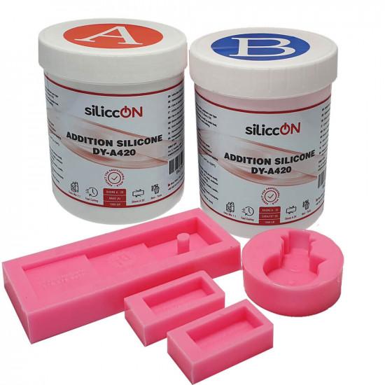 SiliccON DY-420