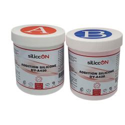 DY-A420-Silicon Aditie