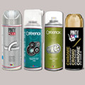 Spray-uri