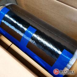 Fibra Carbon Unidirectional, Role 100ml