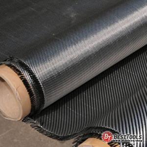 1m2, 5m2, TWILL, Fibra carbon