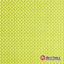 Fibra Kevlar, PLAIN, 58g/m2