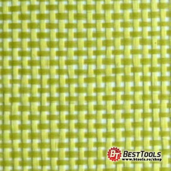 Fibra Kevlar, PLAIN, 38g/m2