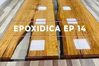 Rasina Epoxidica EP 14
