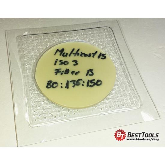 Multicast 15-Kit 2.7Kg