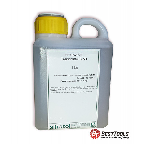 Agent Diluare Silicon S50 - 1Kg